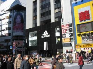 Shibuya-Saori Hara