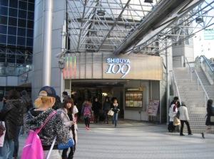 Shibuya-Store